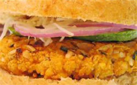 hervé cuisine hamburger recette hamburger végétarien économique et facile