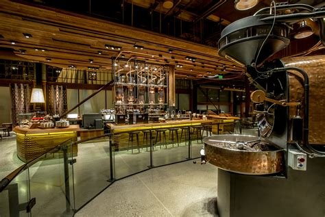Exclusive ?Starbucks Reserve? Cafe, Tasting Room Slated For Chicago « CBS Chicago