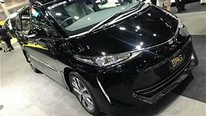 2018 2019 Toyota Estima 2 4l