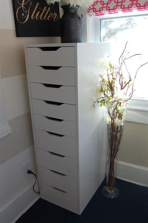 alex drawer ikea craft storage ikea alex
