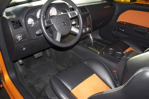 dodge challenger custom interior 2008 dodge challenger custom coupe 81608