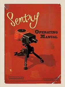 Sentry Operating Manual