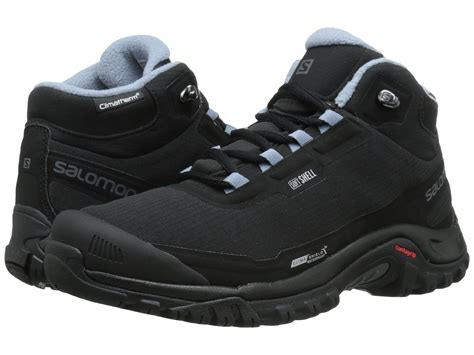 Salomon Shelter Cs Wp At Zappos.com
