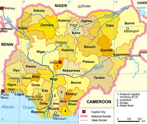 templatenigeria states map wikipedia