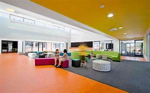 smithtracey architects st peter39s primary school With school office interior design ideas