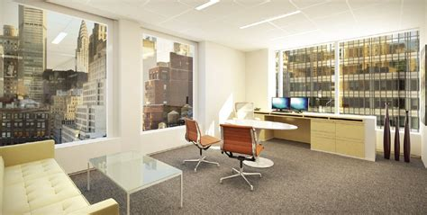 corner office new york office space Executive