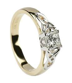 pin2013 celtic engagement rings - Celtic Engagement Rings