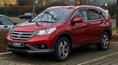 Honda Crv 2011 2 4 honda cr v fourth generation