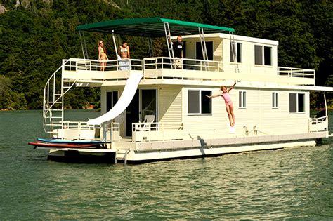 Houseboat Lake Shasta by The Grand Marquis Houseboats Shasta Lake