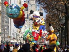 macy 39 s thanksgiving day parade history business insider