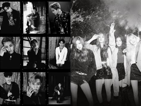 exo kbs exo s and blackpink s songs deemed unfit for broadcast by