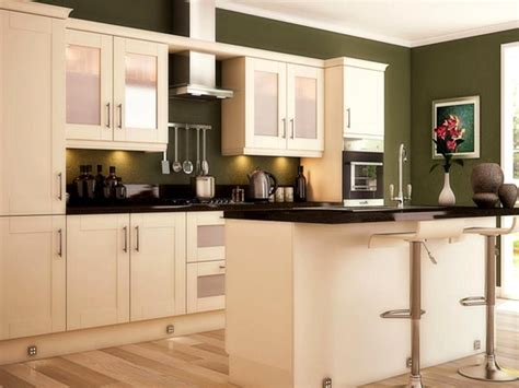 olive green paint color kitchen madison art center design