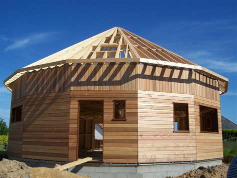 la maison de cedre maison en bois de c 232 dre