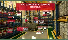 copy of almacenamiento de sustancias peligrosas by ruben
