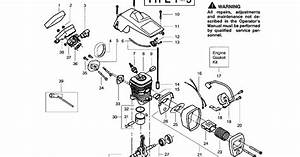 31 Poulan Wild Thing 2375 Fuel Line Diagram
