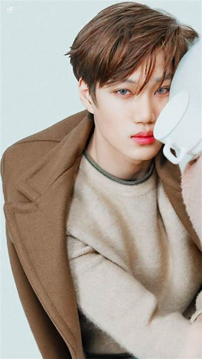 Exo Kai Wallpapers Kpop Chanyeol Kim Alina