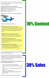 70  Content  30  Sales My Formula To Keep Readers