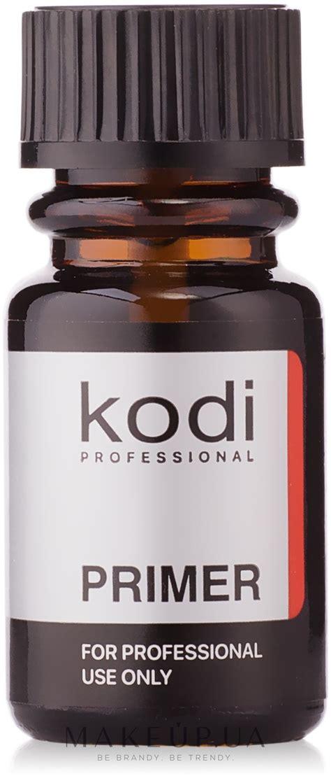Отзывы о кислотный праймер kodi professional primer .