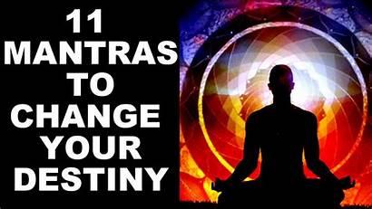 Powerful Change Destiny Mantra Mantras Power Very