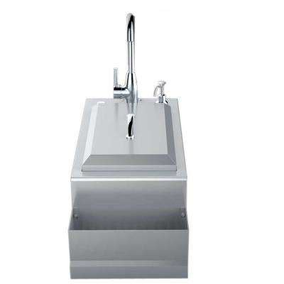Home Bar Sinks by Outdoor Bars Sinks Outdoor Kitchens The Home Depot