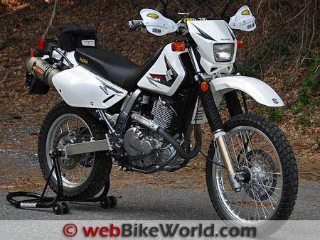 Suzuki Dr 650 Reviews by Suzuki Dr650 Parts Accessories Webbikeworld
