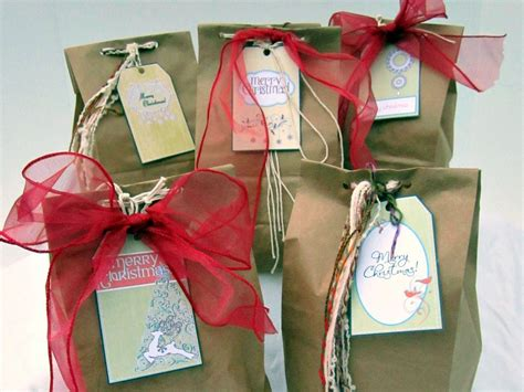 hand made gift bags for christmas gift bags gift ideas