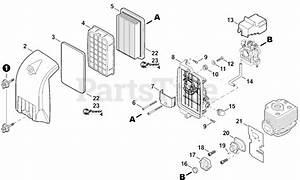 Echo Backpack Blower Wiring Diagram