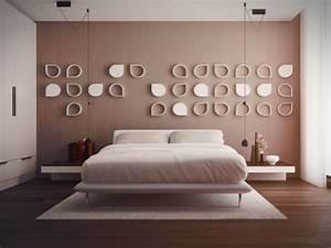 Dekoration Für Schlafzimmer : zimmer dekorieren 35 inspirierende ideen ~ Indierocktalk.com Haus und Dekorationen