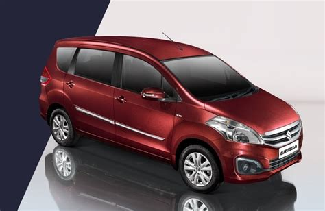 Xpander Limited Hd Picture by Maruti Suzuki Ertiga Limited Edition Launched At Rs 7 85 Lakh