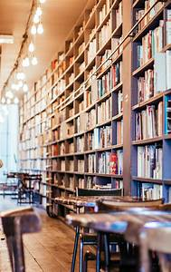 used book café merci in the viennese