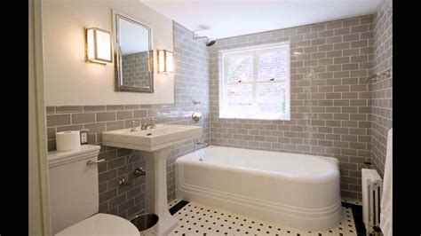 Bathroom Subway Tile Designs by Bathroom Subway Tile Bathrooms For Your Shower And