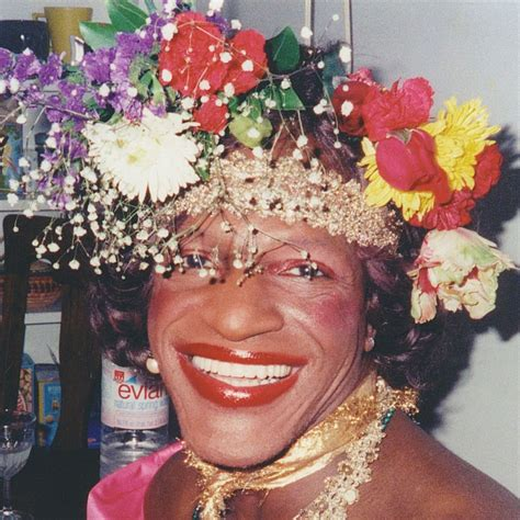 Ms. Marsha P. Johnson