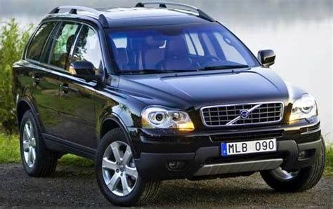 car service manuals pdf 2010 volvo xc90 spare parts catalogs maintenance schedule for 2010 volvo xc90 openbay