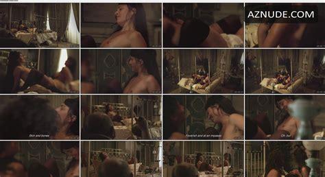 Blandine Bellavoir Nude Aznude