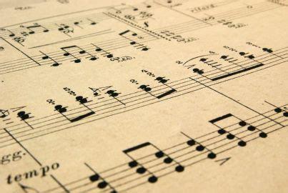 sample musique classique