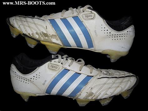 bastian schweinsteiger match worn boots adidas boots