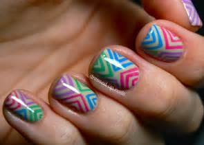 Inspiratie nail art loving the small things