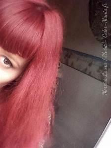 Acheter Coloration Rouge Framboise : couleur cheveux rouge framboise lv19 jornalagora ~ Melissatoandfro.com Idées de Décoration