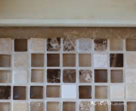 kitchen tile backsplash do it yourself artsy chicks rule 174