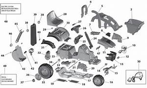 John Deere Mower Parts Diagram