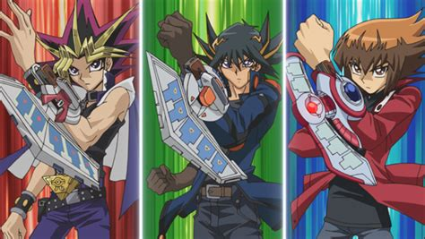 Hamon Deck by Viz Blog Friday Night Fights Yu Gi Oh 3d
