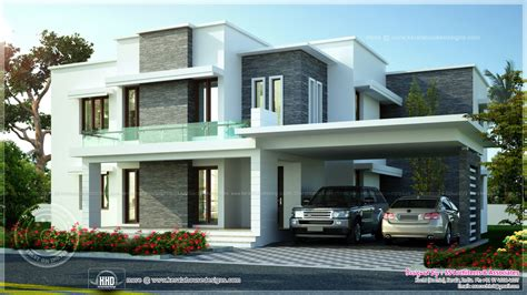 2 bedroom home floor plans 3600 sq ft contemporary villa exterior elevation home