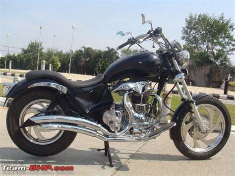 Modified Bikes Hyd by Buying Motorcycle From Out Of State What Formalities