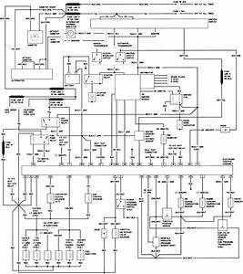 1986 Ford F150 Radio Wiring Diagram