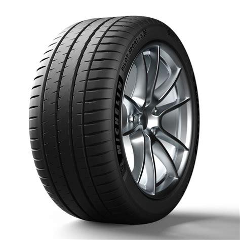 Pneu Michelin Pilot Sport 4s 235 35 R19 91 Y Xl Norauto Fr