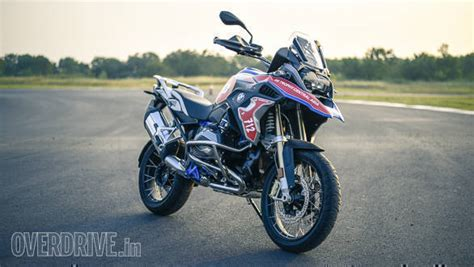 Exclusive 2017 Bmw R 1200 Gs Rallye First Ride Review