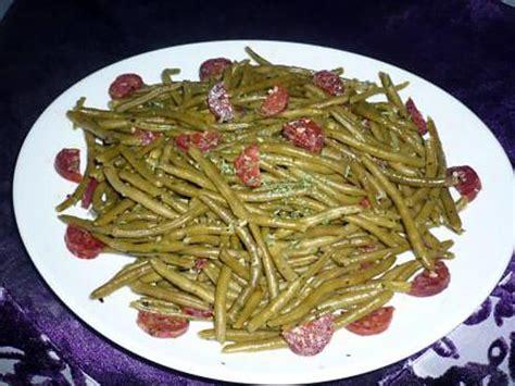 comment cuisiner les haricots rouges comment cuire haricots en boite