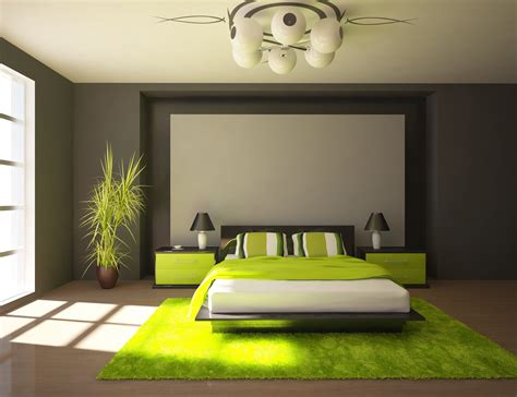 green bedroom painting ideas and decoration unnichome