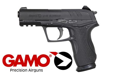 GAMO C15 Blowback   all4shooters