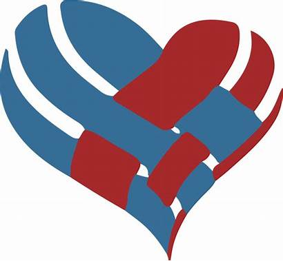 Difference Giving Tuesday Heart Clipart Some Transparent